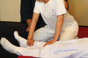 seminario shiatsu
