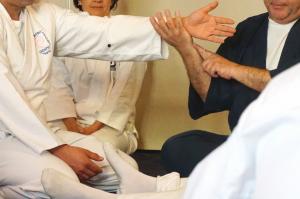 shiatsu seminario di approfondimento