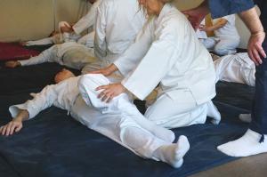 master shiatsu