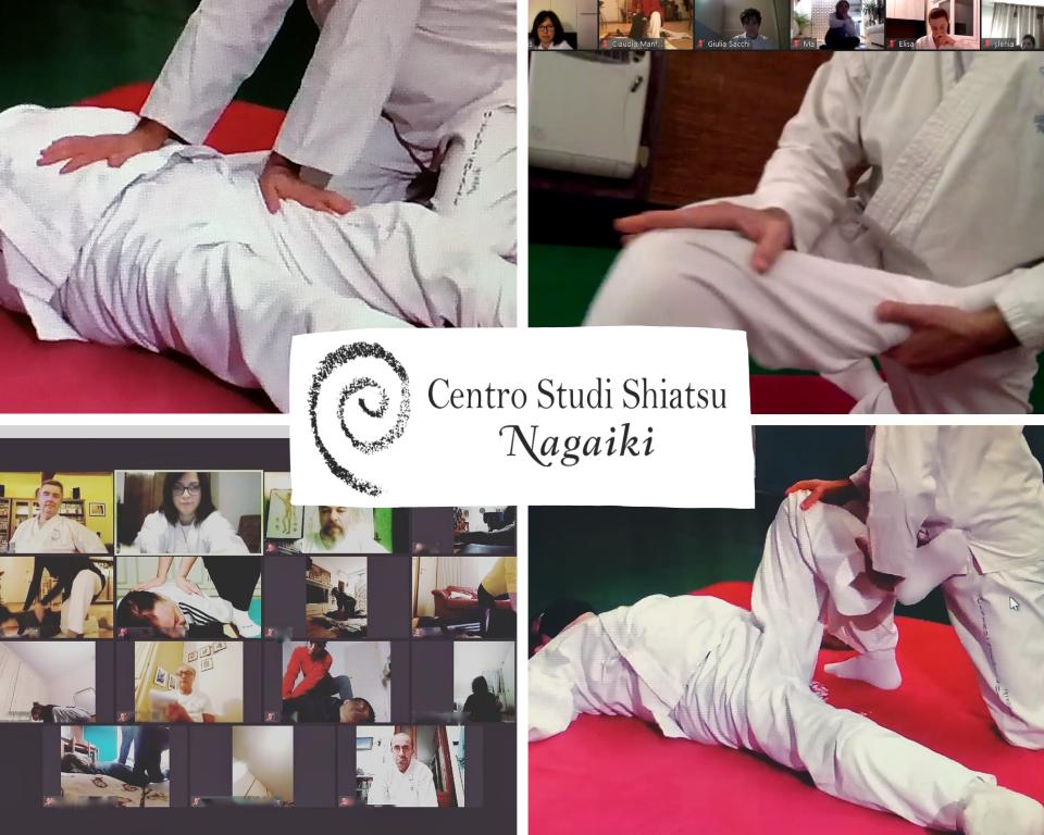 corso online shiatsu